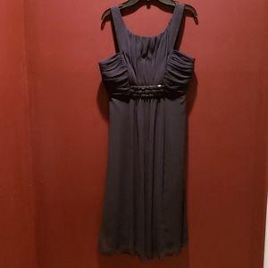 Great Black Cocktail Dress